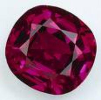 rubin kő