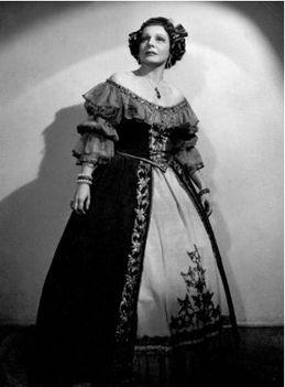 Uher Zita - Alisa - Lammermoori Lucia