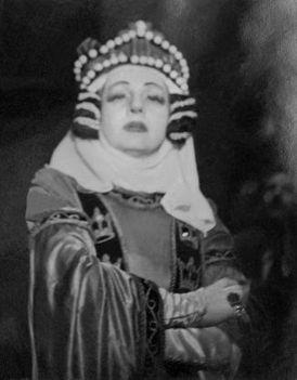 Uher Zita - Gertrud királyné - Bánk bán