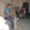 Avanos kerámia műhely bemutató