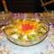 Egzotikus gyümölcs-saláta