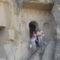 Göremei Nemzeti Park Dániel próféta templom