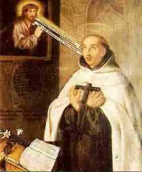 December 14. Keresztes Szent János, áldozópap és egyháztanító