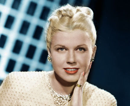 Doris Day,