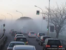 Leszállt a köd /dunaharasztima.hu/