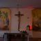 A lelkigyakorlatos kápolna