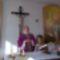 Lelkigyakorlat szentmisével