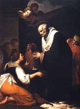 December 23:Kety Szent János, áldozópap