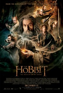 A hobbit - Smaug pusztasága-NoGrp