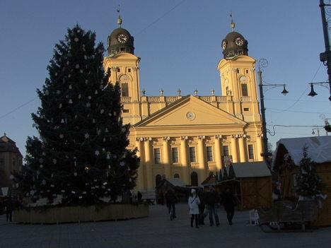Debrecen- a kis hazánk