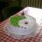 Erzsébet torta