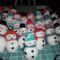 Ezek a hóemberkék mind karácsonyra készültek