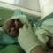 Ferencszállás első babája 2014-ben (Makó Kistérségé is) 3