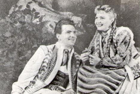 .Havasi kürt,Oleszja.1951 - Zentai Anna és Szentessy Zoltán