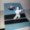 Bence fiam szülinapi köszöntője - a 3D karatés oldalról