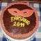 Farsangi torta 2