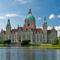 Hannover városháza