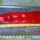 Ramiró paprika, több mint 20 cm-es