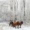SZABÓ LŐRINC  Téli fák