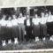Bakónaki fiatalok régen