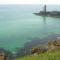 Bretagne világítótorony
