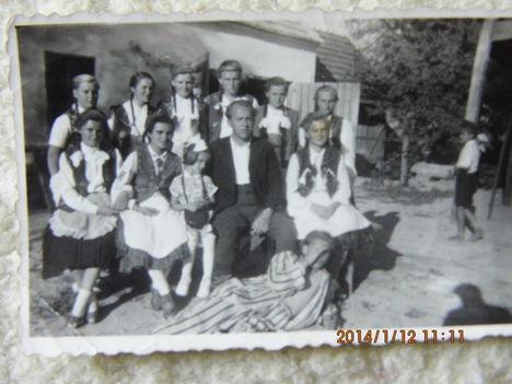 Színjátszókör régen
