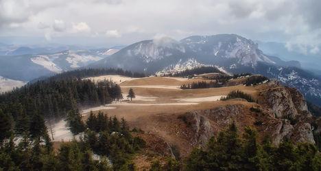Hagymás-hegység