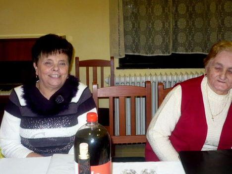 Ibolyka és Margitka