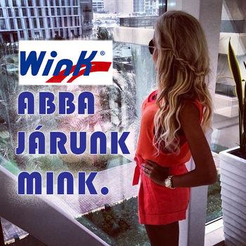Wink-105