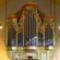 Az új orgona