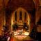 Éjjel a templomban