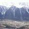 Chamonix táj