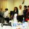 Gyöngyöstarjáni nótás találkozón énekesek és nóta szerető barátok