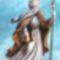 Január 27: Merici Szent Angéla szűz, nevelő
