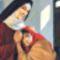 Január 27:Merici Szent Angéla szűz, nevelő