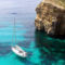 Málta táj