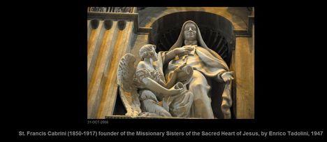 St Francis Cabrini
