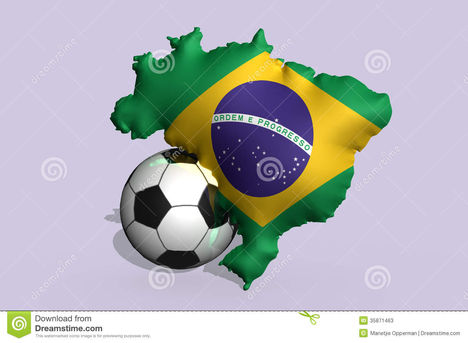 brazil-2014-football