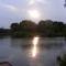 dombóvári naplemente
