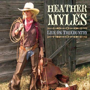 Hearther Myles