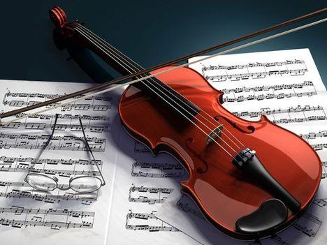 Hegedű ...