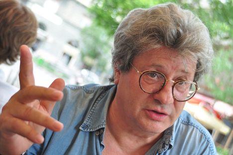 Maros Gábor  színművész