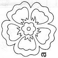 tavaszi filigrán 6