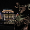 A Nemzeti Színház Latabár Kálmán szobrával
