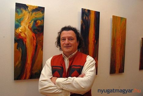 Borbély Károly kiállítása 4