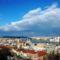 Budapest észak felé