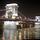 Esti fények Budapesten