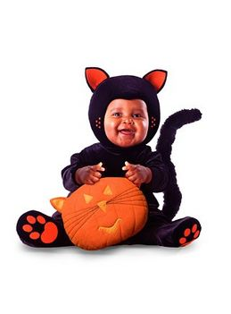 Fekete macska jelmez