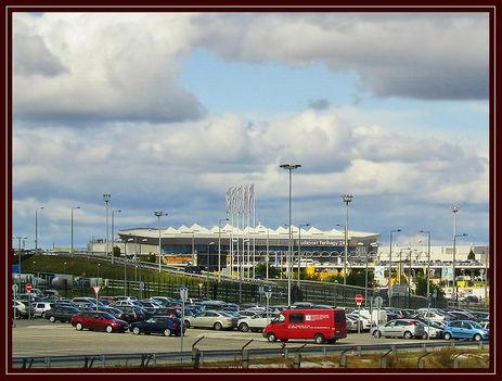 Ferihegy – 2 terminál