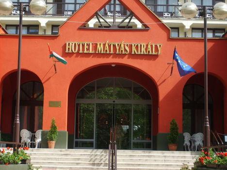 Hotel Mátyás Király